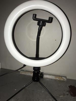 Ring light for Sale in Detroit, MI