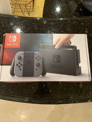 Nintendo Switch for Sale in Glendale, AZ
