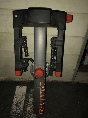 Yakima SpareRide 2 Bike Rack - Spare Tire Mount - Folding Arms for Sale in Lynnwood, WA