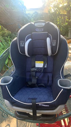 Convertible car seat for Sale in Stockton, CA