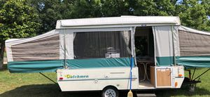 Dutchman camper for Sale in Goodspring, TN