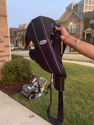 Babybjourn Baby carrier for Sale in Smyrna, GA