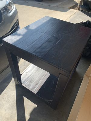 Coffee Table/End Table/ Home Decor PRICE TO SELL for Sale in Anaheim, CA