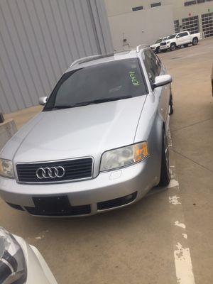 Audi for Sale in Wichita, KS