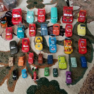 Toy Cars Lot for Sale in Vancouver, WA