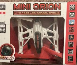 MINI ORION DRONE for Sale in Murfreesboro, TN
