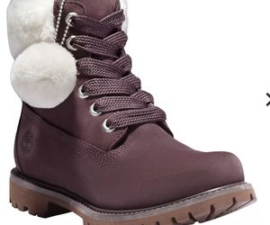 Women's Timberland Boots Size 8 New With Box for Sale in Bensalem,  PA