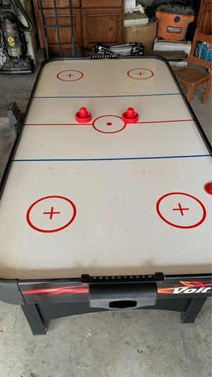 Air Hockey Table for Sale in Austin, TX