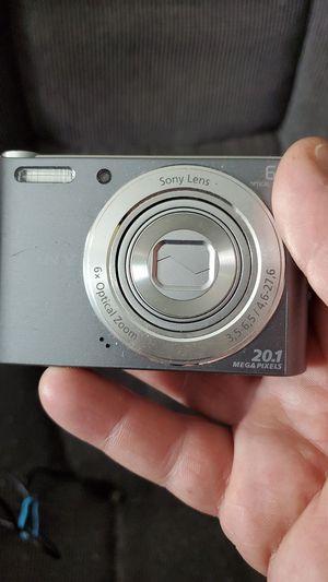 Sony cyber shot /steady shot DSCw810 for Sale in Kewanee, IL