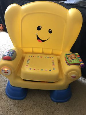 Fisher price chair and rocker for Sale in Washington, DC