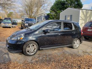 2008 Honda Fit Sport Hatchback 4D for Sale in Chesnee, SC