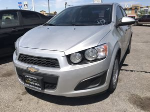 Chevy sonic turbo 2013 for Sale in South Salt Lake, UT