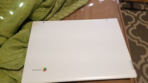 Laptop Lenovo c330 360 rotating Chromebook for Sale in North Little Rock, AR