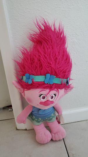 Poppy troll for Sale in Sunrise, FL