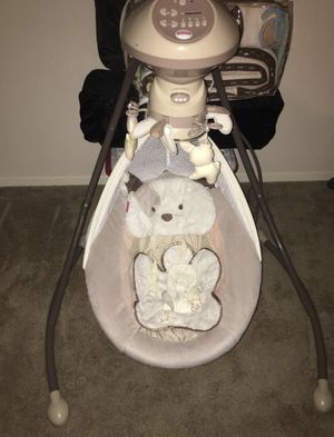Baby Automatic Swing for Sale in Annapolis, MD