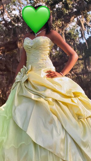 Sweet 16/ prom dress for Sale in Kissimmee, FL