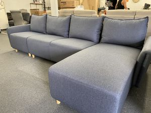 New large sectional couch /$50 down for Sale in Long Beach, CA