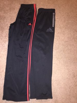 Adidas sweatpants and adidas Climawarm sweatpants for Sale in Columbus, OH