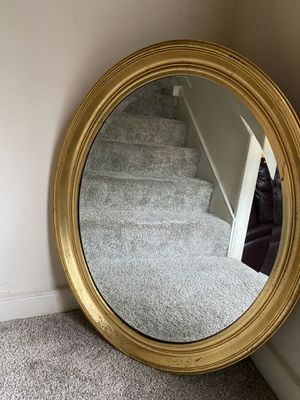 Antique mirror old for Sale in Richmond, VA