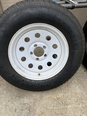 205/75/r15 trailer tire for Sale in Paramount, CA