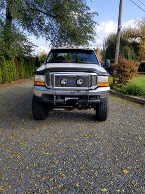 2000 Ford F-350 Power strok for Sale in Lake Stevens, WA