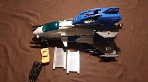 Transformers g1 Micromasters skystalker for Sale in Newton, KS