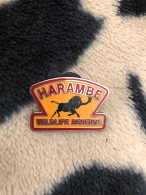 Disney land 2008 Harambe pin for Sale in Surprise, AZ