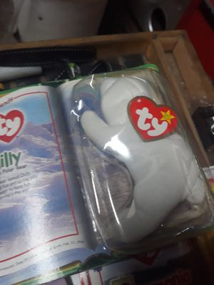 McDonalds Beanie Babies never opened in good condition for Sale in Hollywood, FL