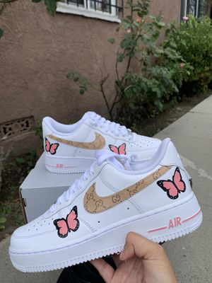 Custom shoes for Sale in Long Beach, CA