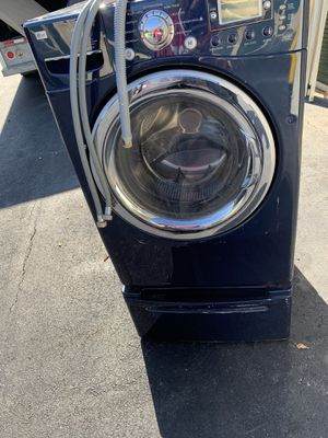 LG twin washer and Dryer for Sale in Ellenwood, GA