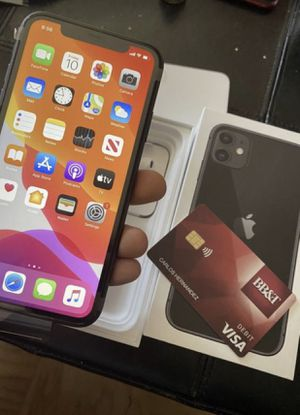 IPhone 11 for Sale in Valley Grande, AL