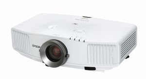 Epson PowerLite Pro G5650WU 3LCD Projector V11H347020 for Sale in Manteca, CA