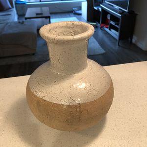Decorative Vase for Sale in Arlington, VA