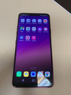 T-Mobile LG G7 for Sale in Colorado Springs, CO