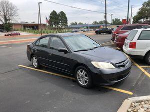 2005 Honda Civic for Sale in Denver, CO