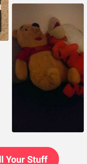 Pooh Bear and Tigger stuffed animals for Sale in Whitinsville, MA