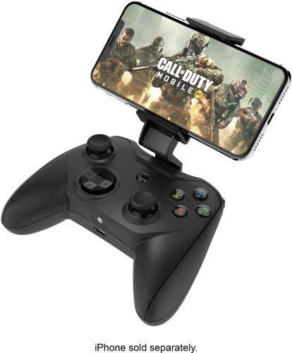 IOS GAMING CONTROLLER FOR CALL OF DUTY MOBILE