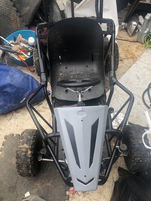 Colman 3.0 go cart !! for Sale in La Vergne, TN