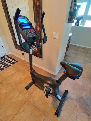 Schwinn 170 Upright Exercise Bike, Works Perfect! for Sale in Chandler, AZ
