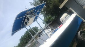 18ft Boat with a 225hp Johnson for Sale in Maitland, FL