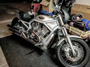 2003 Harley Davidson VROD for Sale in Cave Creek, AZ