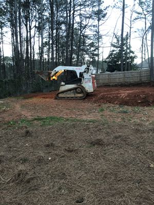 Bobcat work for Sale in Acworth, GA