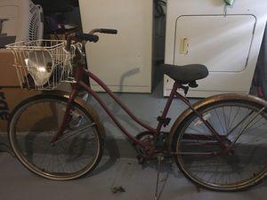 Bike Vintage Schwinn Beach Cruiser for Sale in Tamarac, FL