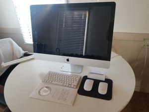 """Apple I Mac 27"""" for Sale in El Cajon, CA"""