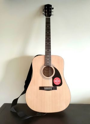 Beautiful Fender Acoustic Guitar for Sale in York, PA