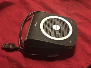 Jabra Bluetooth Speaker for a vehicle for Sale in Missoula, MT