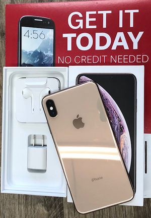 Apple iPhone XS Max unlocked for Sale in Seattle, WA