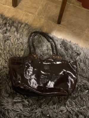 Hand bag coach for Sale in Kent, WA