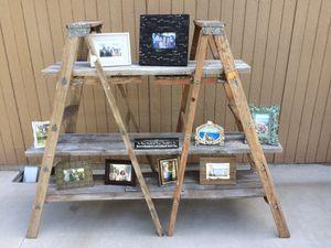 Ladder shelves for Sale in Boston, MA