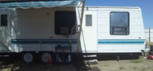 Travel Trailer Gulf Stream Cavilier Coach 30ft. Pull for Sale in Morgan Hill, CA